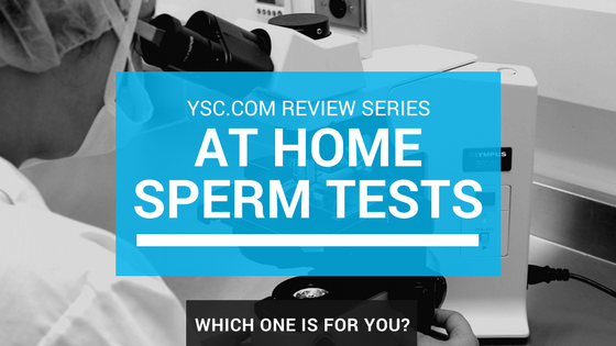 Top 5 At-Home Sperm Tests